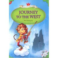 Journey to the West +MP3 CD (YLCR-Level 5)