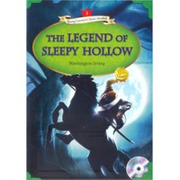 The Legend of Sleepy Hollow +MP3 CD (YLCR-Level 5)