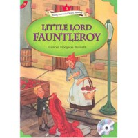 Little Lord Fauntleroy +MP3 CD (YLCR-Level 5)