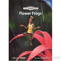 Flower Frogs (Pyp Readers 5)-Edward Zrudlo