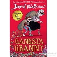 Gangsta Granny-David Walliams