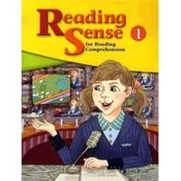 Reading Sense 1 with Workbook +CD
