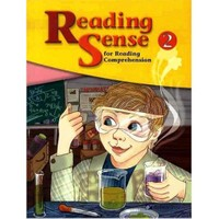 Reading Sense 2 with Workbook +CD