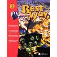 The Best Way 3 +CD