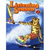 Listening Season 2 with Workbook