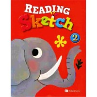 Reading Sketch 2 with Workbook +CD - Wendy L. Eganet