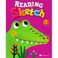 Reading Sketch 3 with Workbook +CD - Wendy L. Eganet