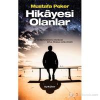 Hikâyesi Olanlar-Mustafa Peker