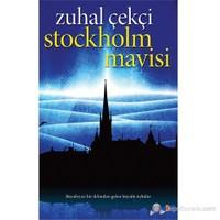 Stockholm Mavisi - Büyüleyici bir iklimden gelen büyülü öyküler