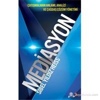 Mediasyon-Sibel Yıldız Heiss