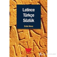 Latince - Türkçe Sözlük
