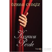 Kırmızı Perde-Özkan Cengiz