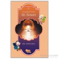 Peygamber Torunu Hz. Hasan