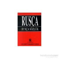 Rusçarusça Sözlük
