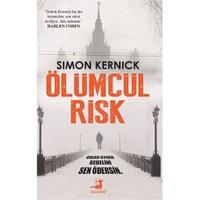 Ölümcül Risk - Simon Kernick