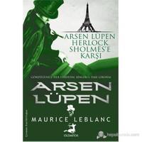 Arsen Lüpen - Sherlock Holmes'a Karşı