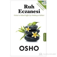 Ruh Eczanesi - Osho (Bhagwan Shree Rajneesh)