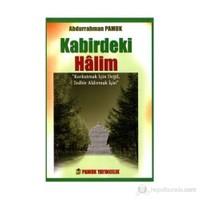 Kabirdeki Halim (Kıyamet-015/P10)-Abdurrahman Pamuk