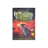 Dedektif Kurukafa Ölüm Getiren (Ciltli) - Derek Landy