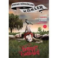 Vampir Günlükleri : Stefan Günlükleri - Kökler-L. J. Smith