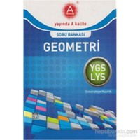 A Yayınları YGS LYS Geometri Soru Bankası