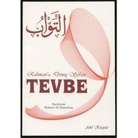 Rahmana Dönüş Şifresi: Tevbe