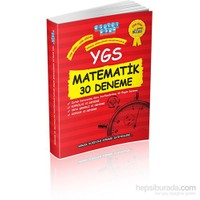 YGS Matematik 30 Deneme