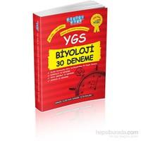 Ygs Biyoloji 30 Deneme-Kolektif