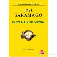 Baltasar İle Bilimunda-Jose Saramago