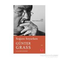 Soğanı Soyarken-Günter Grass