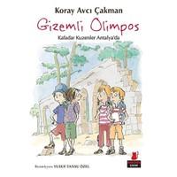 Gizemli Olimpos: Kafadar Kuzenler Antalya'da