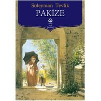 Pakize - Süleyman Tevfik
