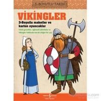 Vikingler 3-Boyulu Tarih