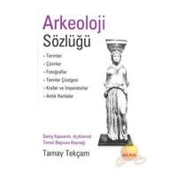 Arkeoloji Sözlüğü