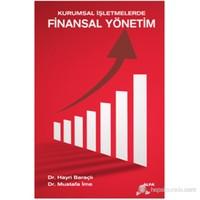 Kurumsal İşletmelerde Finansal Yönetim