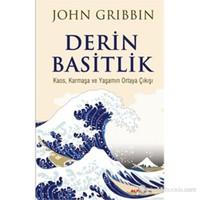 Derin Basitlik - Kaos, Karmaşa ve Yaşamın Ortaya Çıkışı - John Gribbin