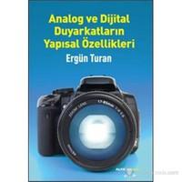 Analog Ve Dijital Duyarkatların Yapısal Özellikleri-Ergün Turan