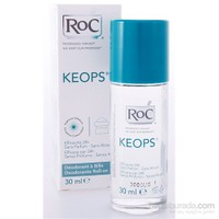 Roc Keops 30 Ml Rollon Deodorant
