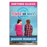 Pembe Ve Mavi Yanlış Adres - Joachim Friedrich