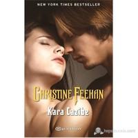 Kara Cazibe - Dark serisi V - Christine Feehan