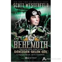 Behemoth - Denizden Gelen Güç-Scott Westerfeld