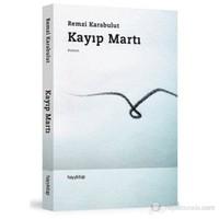 Kayıp Martı - Remzi Karabulut