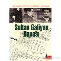 Sultan Galiyev Davası (RKP. MK. 4. Toplantısı Sultan Galiyev Dava Tutanakları)