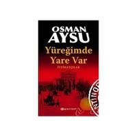 Yüreğimde Yare Var-Osman Aysu