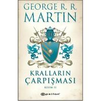 Kralların Çarpışması Kısım II - George R. R. Martin
