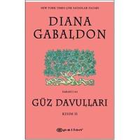 Güz Davulları Kısım- II - Diana Gabaldon