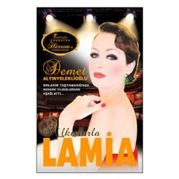 Alkışlarla Lamia