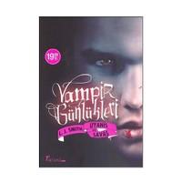 Vampir Günlükleri - Uyanış Ve Savaş (Ciltsiz)