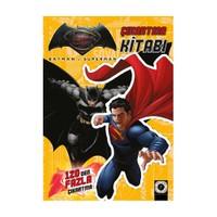 Batman V Superman: Çıkartma Kitabı