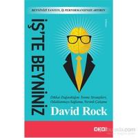 İş'Te Beyniniz-David Rock
